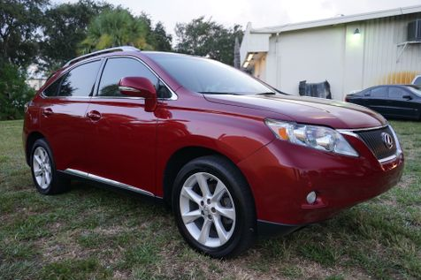 2010 Lexus RX 350 350 in Lighthouse Point, FL