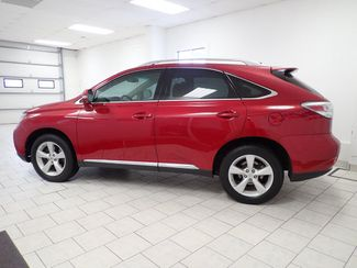 2010 Lexus RX 350 Luxury AWD SUV Lincoln, Nebraska 1