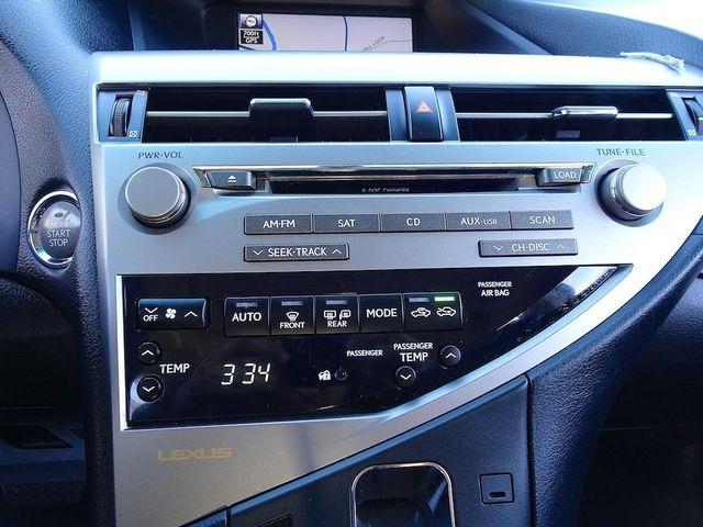 2010 Lexus RX 350 350 Madison, NC 25