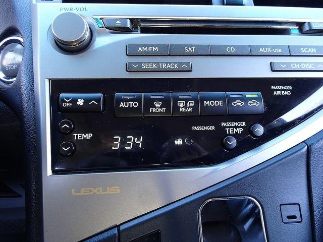 2010 Lexus RX 350 350 Madison, NC 26