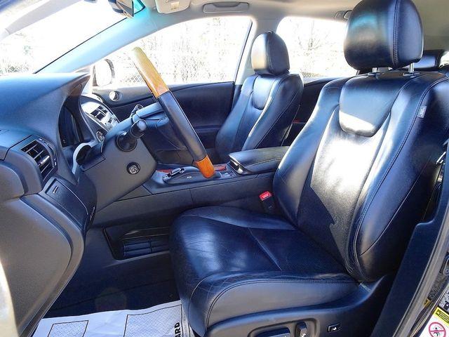 2010 Lexus RX 350 350 Madison, NC 34
