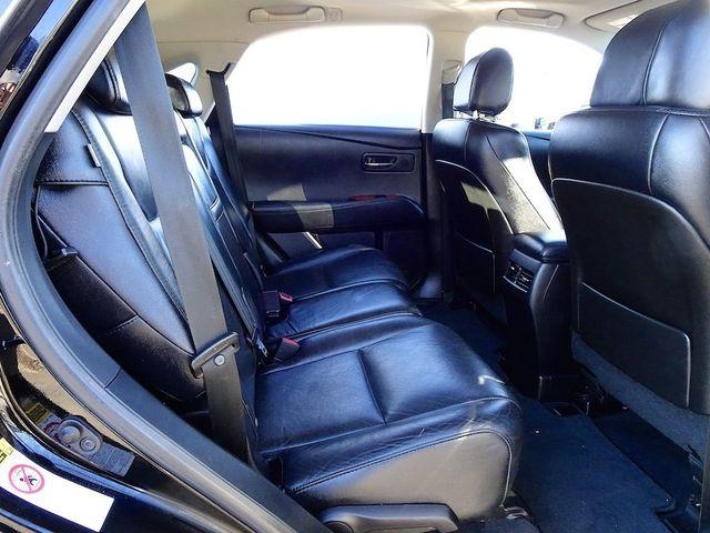 2010 Lexus RX 350 350 Madison, NC 40