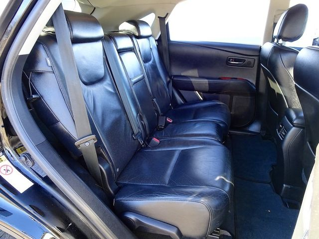 2010 Lexus RX 350 350 Madison, NC 41