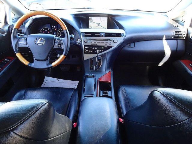 2010 Lexus RX 350 350 Madison, NC 42