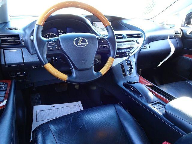 2010 Lexus RX 350 350 Madison, NC 43