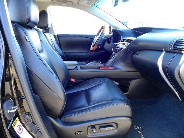 2010 Lexus RX 350 350 Madison, NC 46