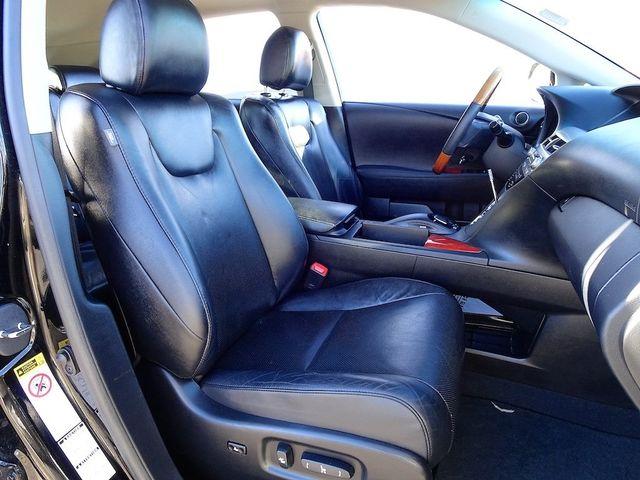 2010 Lexus RX 350 350 Madison, NC 47