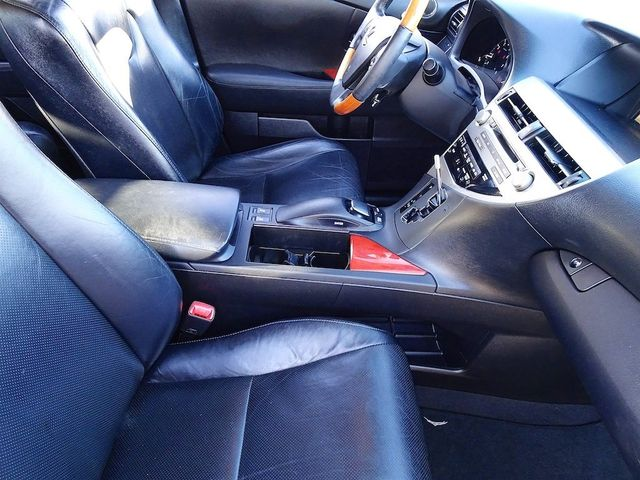 2010 Lexus RX 350 350 Madison, NC 49