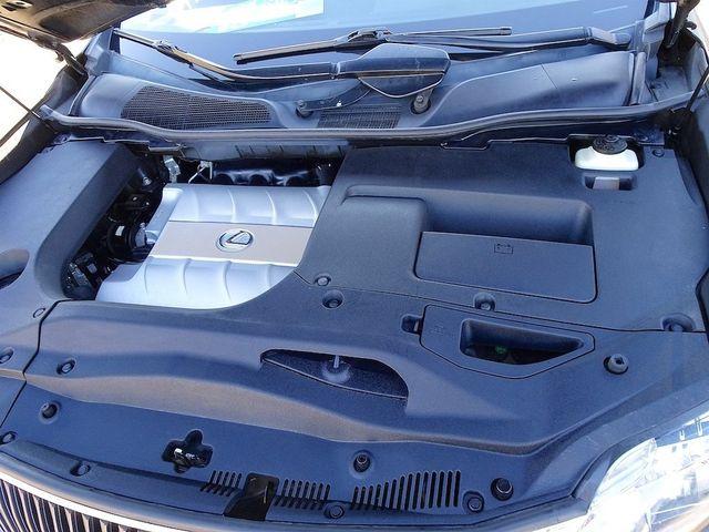 2010 Lexus RX 350 350 Madison, NC 52