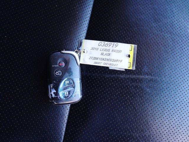 2010 Lexus RX 350 350 Madison, NC 53