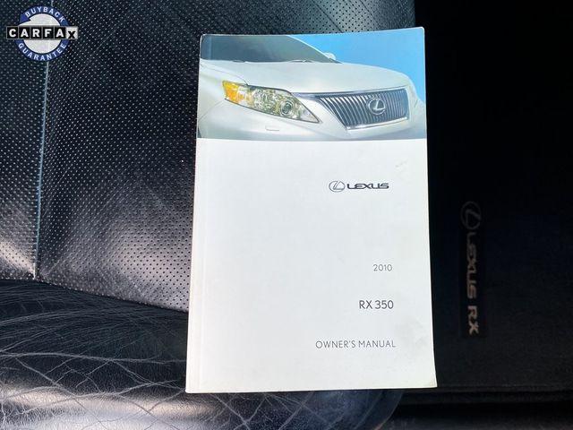 2010 Lexus RX 350 350 Madison, NC 16