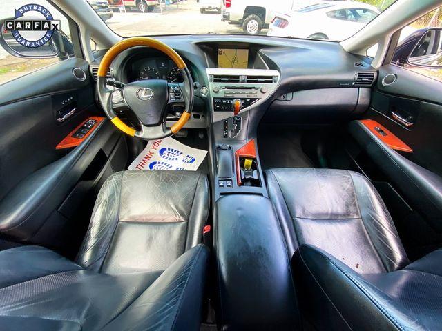 2010 Lexus RX 350 350 Madison, NC 23