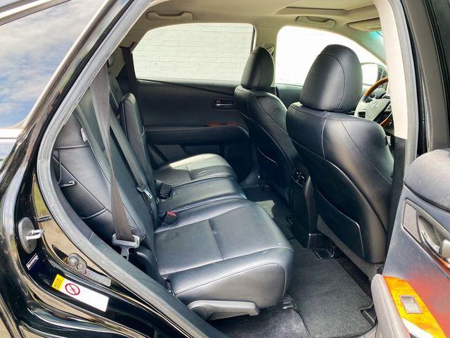 2010 Lexus RX 350 350 Madison, NC 9