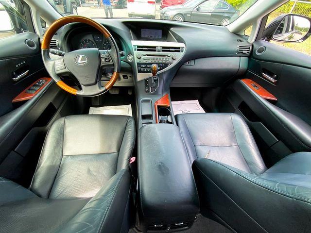 2010 Lexus RX 350 350 Madison, NC 20