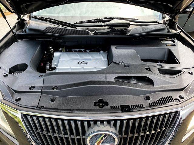 2010 Lexus RX 350 350 Madison, NC 36
