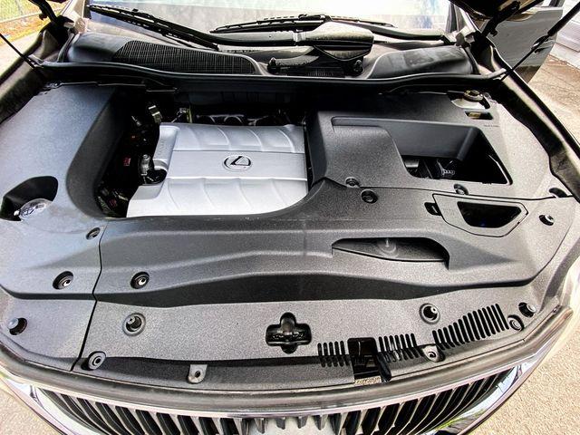 2010 Lexus RX 350 350 Madison, NC 39