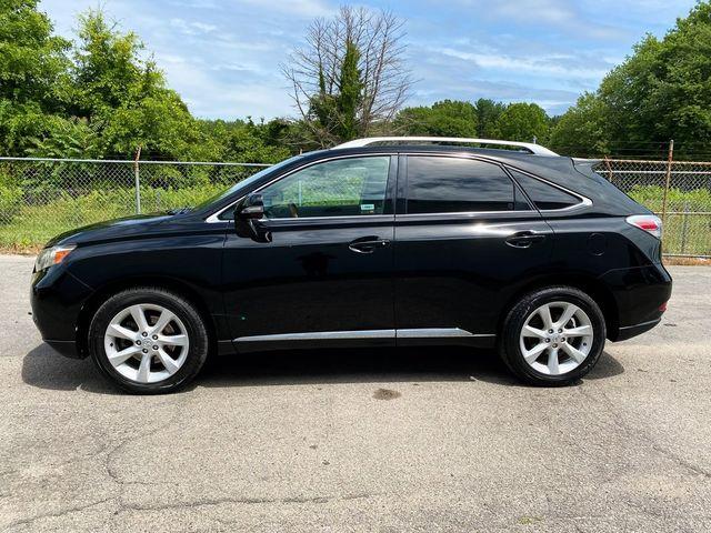2010 Lexus RX 350 350 Madison, NC 4