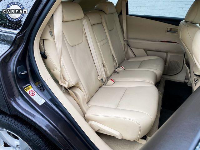 2010 Lexus RX 350 350 Madison, NC 10