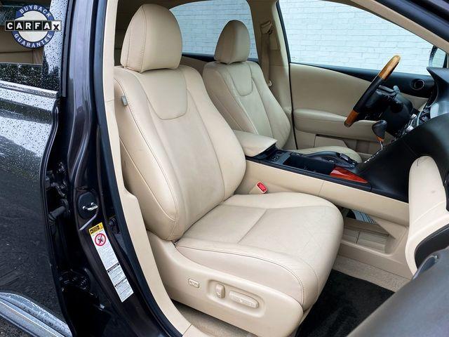 2010 Lexus RX 350 350 Madison, NC 12