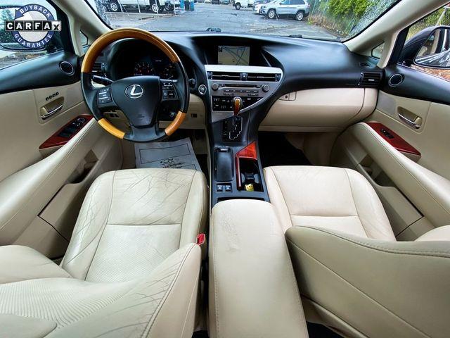 2010 Lexus RX 350 350 Madison, NC 19