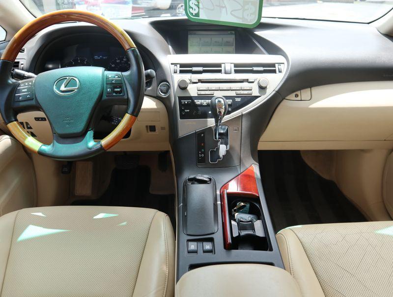 2010 Lexus RX 350   in Maryville, TN