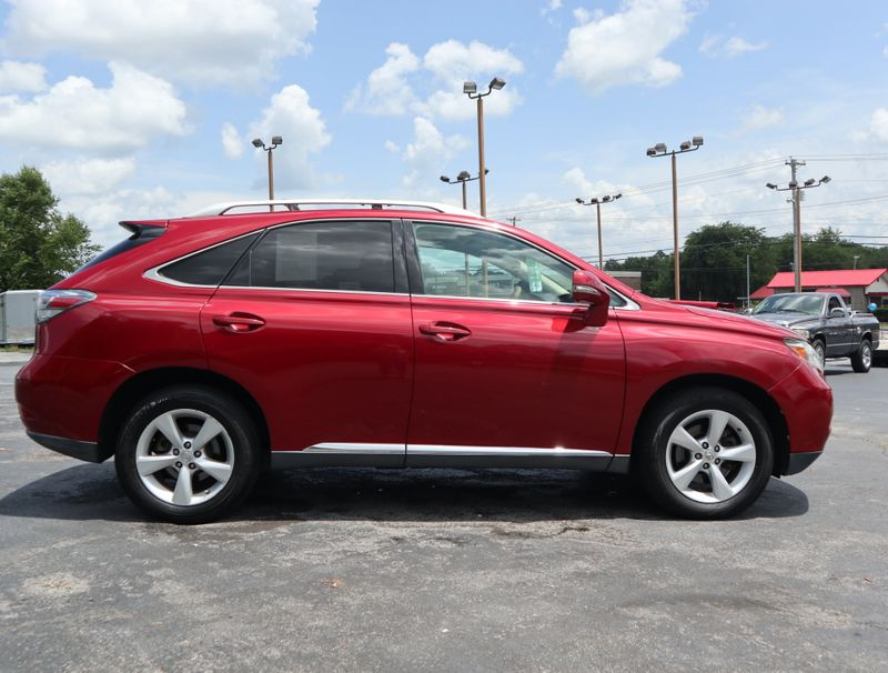 2010 Lexus RX 350   in Maryville, TN