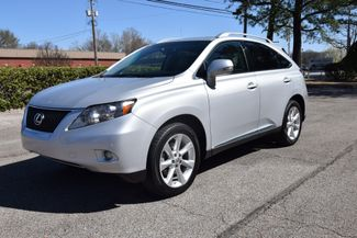 2010 Lexus RX 350 in Memphis Tennessee, 38128