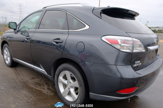 2010 Lexus RX 350 in Memphis, Tennessee 38115
