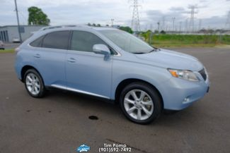 2010 Lexus RX 350 LEATHER SUNROOF in Memphis, Tennessee 38115