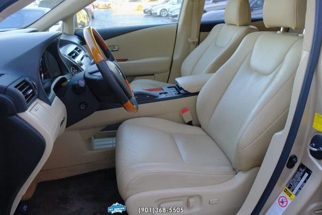 2010 Lexus RX 350 350 in Memphis, Tennessee 38115