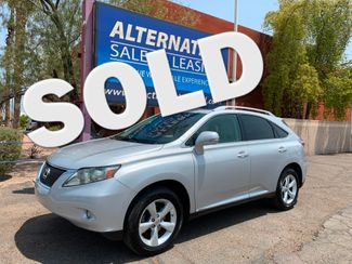2010 Lexus RX 350 AWD 3 MONTH/3,000 MILE NATIONAL POWERTRAIN WARRANTY Mesa, Arizona