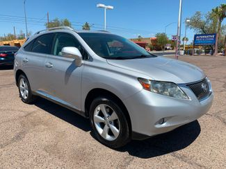 2010 Lexus RX 350 AWD 3 MONTH/3,000 MILE NATIONAL POWERTRAIN WARRANTY Mesa, Arizona 6