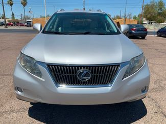 2010 Lexus RX 350 AWD 3 MONTH/3,000 MILE NATIONAL POWERTRAIN WARRANTY Mesa, Arizona 7