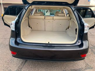2010 Lexus RX 350 3 MONTH/3,000 MILE NATIONAL POWERTRAIN WARRANTY Mesa, Arizona 10