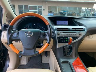 2010 Lexus RX 350 3 MONTH/3,000 MILE NATIONAL POWERTRAIN WARRANTY Mesa, Arizona 13