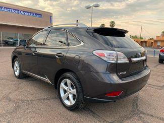 2010 Lexus RX 350 3 MONTH/3,000 MILE NATIONAL POWERTRAIN WARRANTY Mesa, Arizona 2