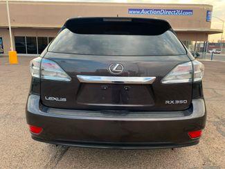 2010 Lexus RX 350 3 MONTH/3,000 MILE NATIONAL POWERTRAIN WARRANTY Mesa, Arizona 3