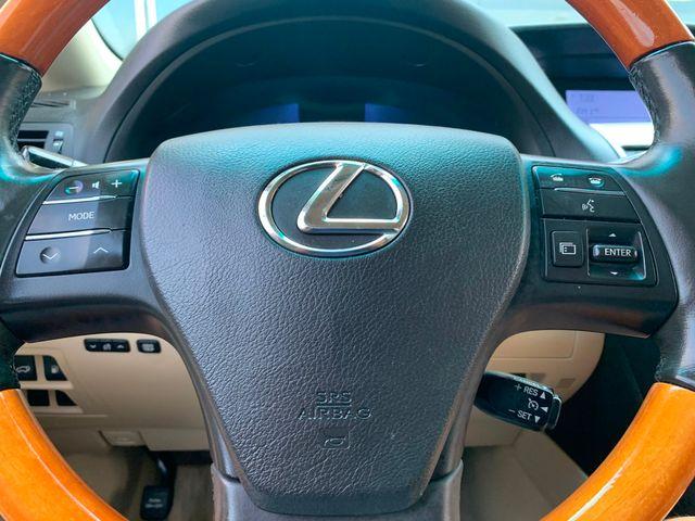 2010 Lexus RX 350 3 MONTH/3,000 MILE NATIONAL POWERTRAIN WARRANTY Mesa, Arizona 16
