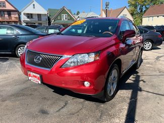 2010 Lexus RX 350   city Wisconsin  Millennium Motor Sales  in , Wisconsin