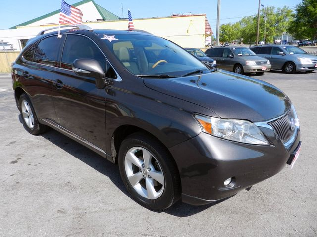 2010 Lexus RX 350 in Nashville, Tennessee 37211