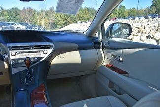 2010 Lexus RX 350 Naugatuck, Connecticut 17