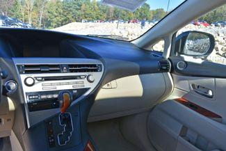 2010 Lexus RX 350 Naugatuck, Connecticut 22