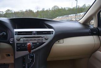 2010 Lexus RX 350 FWD Naugatuck, Connecticut 23