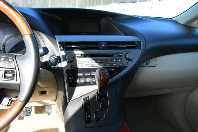 2010 Lexus RX 350 Naugatuck, Connecticut 25