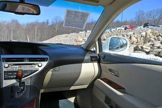 2010 Lexus RX 350 AWD Naugatuck, Connecticut 20