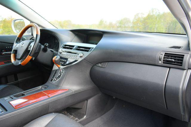 2010 Lexus RX 350 AWD Naugatuck, Connecticut 11