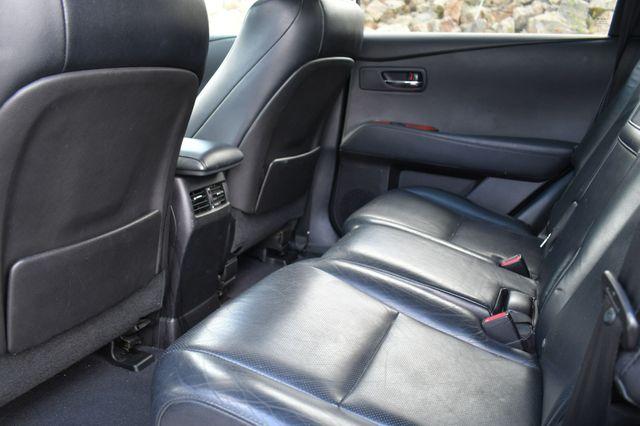 2010 Lexus RX 350 AWD Naugatuck, Connecticut 16