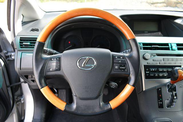 2010 Lexus RX 350 AWD Naugatuck, Connecticut 24