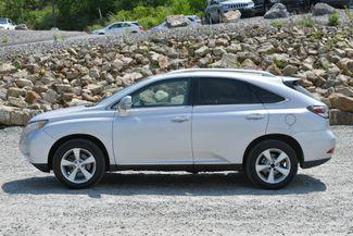 2010 Lexus RX 350 AWD Naugatuck, Connecticut 3