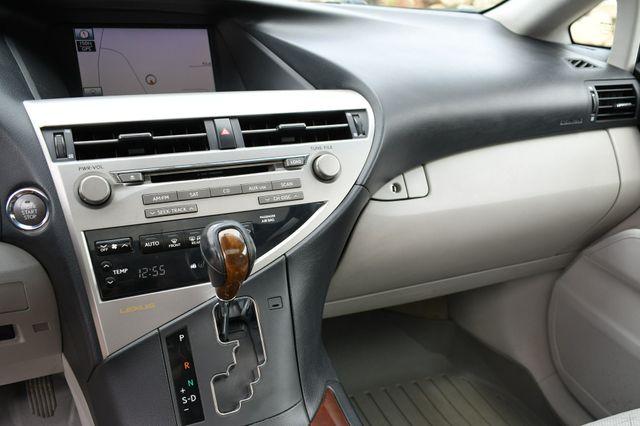 2010 Lexus RX 350 Naugatuck, Connecticut 18